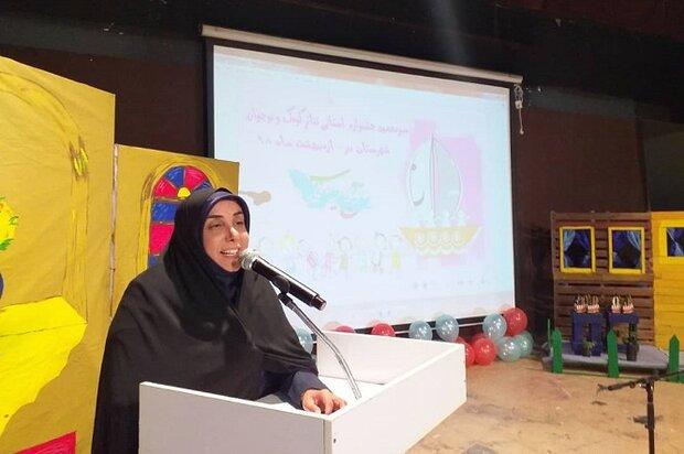 صنعت نفت حمایت ویژهای از فرهنگ و هنر در استان بوشهر داشته باشد
