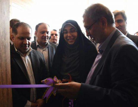 <h5>افتتاح پروژه های مختلف در حوزه انتخابیه</h5><br><div> ... </div>