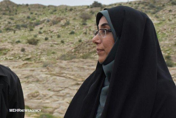 ۱۲۰۰ نفر کارجوی جنوب استان بوشهر با هزینه وزارت نفت آموزش میبینند